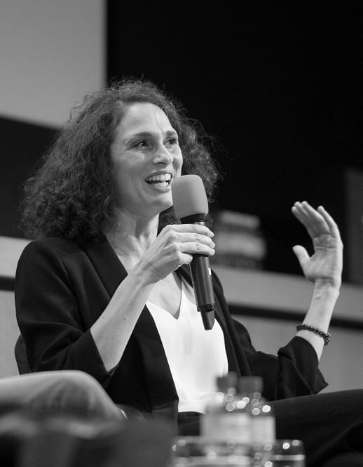Gabrielle Ortais